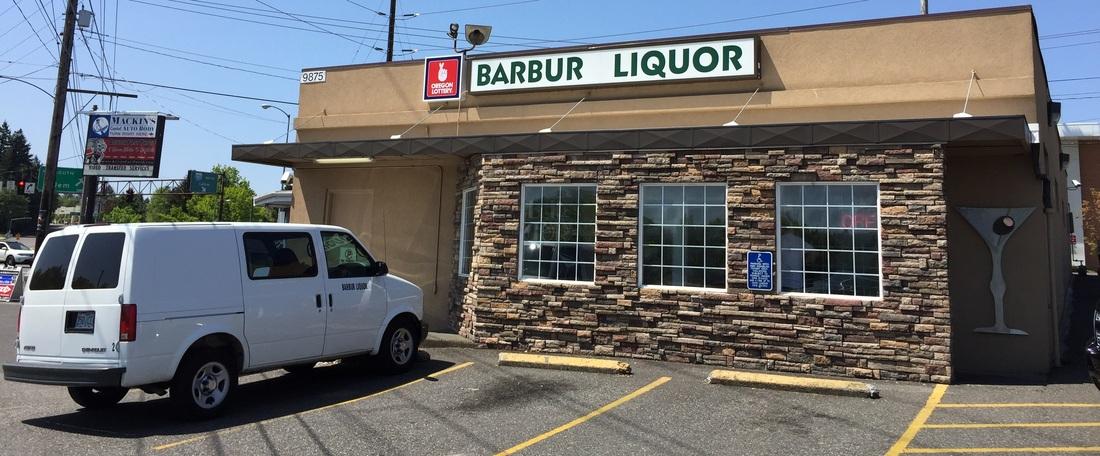 9875 SW Barbur Blvd Portland OR 97219